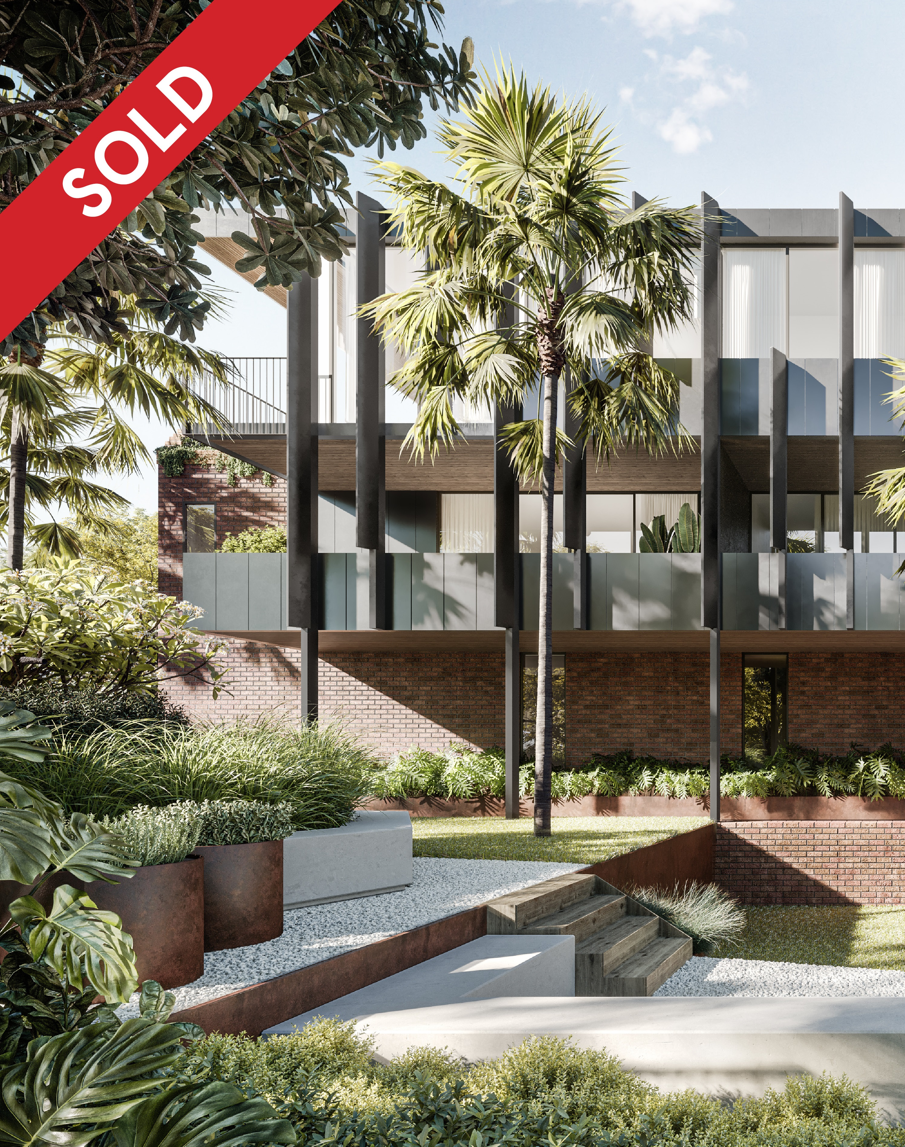 The Anden Coogee – SOLD OUT!